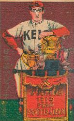 180301-0034-KS - Japanese Baseball Card