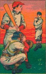 180301-0039-KS - Japanese Baseball Card