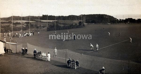 180829-0042-KS - Yokohama Cricket & Athletic Club