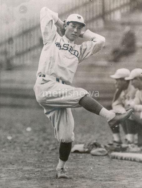 180902-0016-KS - Japanese Baseball Player Goro Taniguchi