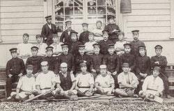 180902-0023-KS - Kumamoto Baseball Team