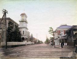 160301-0016 - Yokohama Town Hall