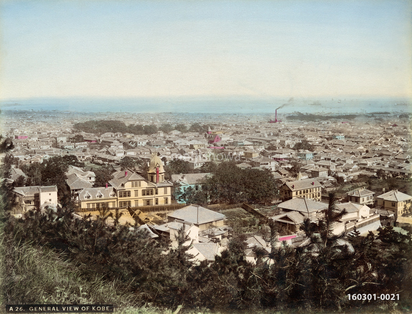 160301-0021 - View on Kobe
