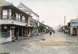 160301-0031 - Street in Shizuoka