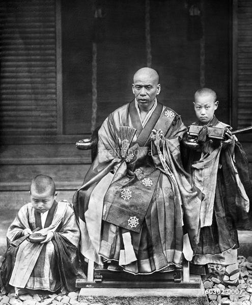 160302-0007 - Buddhist Priest