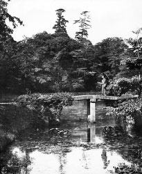 160302-0011 - Stone Bridge at Korakuen