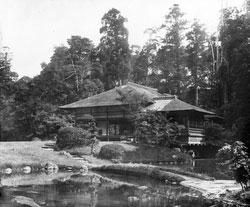 160302-0010 - Tea House at Korakuen