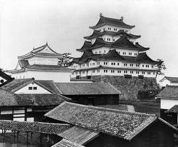 160302-0038 - Nagoya Castle