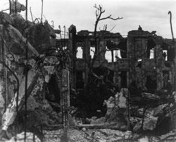 160304-0029 - WWII Ruins of Shuri Castle