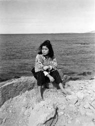 160304-0048 - Okinawan Woman