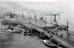 70222-0010 - Sanbashi Pier