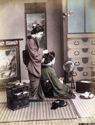 160305-0007 - Hairdresser