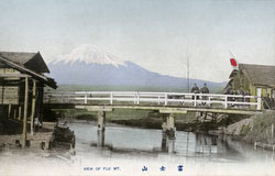 160305-0010 - Mount Fuji along the Tokaido