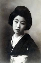 160305-0018 - Geisha