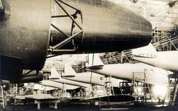 160305-0040 - Japanese Warplane Factory