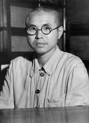 160305-0047 - Japanese Labor Activist Shiro Mitamura