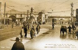 160306-0017 - Manseibashi Station