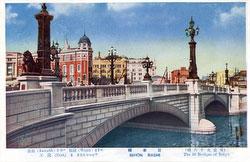 160306-0035 - Nihonbashi Bridge
