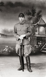 160306-0047 - Japanese Military Officer