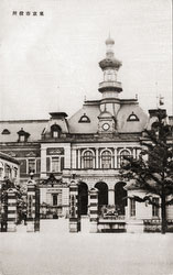 160307-0002 - Tokyo City Hall
