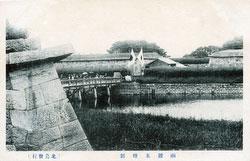160307-0007 - Hakodate Goryokaku Fort