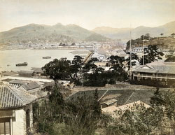160307-0013 - Nagasaki Foreign Settlement