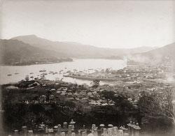 160307-0016 - Nagasaki Harbor