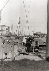 160307-0019 - Japanese Watering Cart