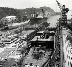 160307-0020 - Japanese Shipyard