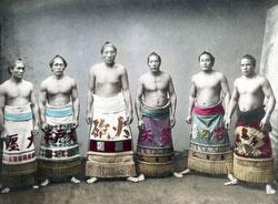 160307-0042 - Sumo Wrestlers