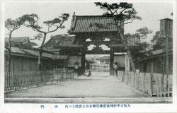 160308-0024 - Dainenbutsuji Temple