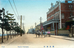 160308-0019 - Yokohama Bund