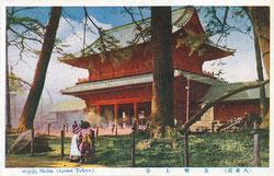 160308-0026 - Zojoji, Shiba