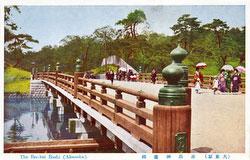 160308-0028 - Benkeibashi Bridge
