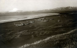 160306-0045 - Boats on the Beach