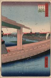 131003-0039.1-OS - Boat on Sumidagawa River