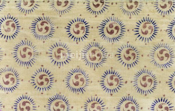 70228-0003 - Yukata Textile