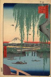 131003-0045.1-OS - Edo Castle and Mount Fuji