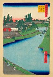 131003-0054-OS - Edo Castle Moat