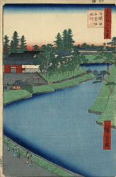 131003-0054.1-OS - Edo Castle Moat