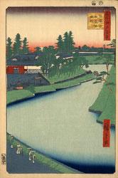 131003-0054.2-OS - Edo Castle Moat