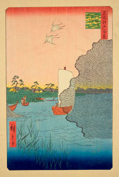 131004-0071-OS - Tonegawa River Fishermen