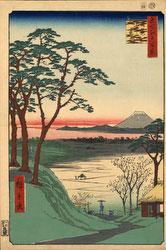 131004-0084.1-OS - Meguro and Mount Fuji