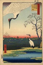 131004-0102.2-OS - Two Cranes