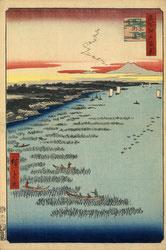 131004-0109.1-OS - Fisherwomen near Shinagawa