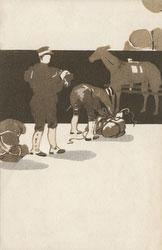 160902-0005 - Japanese Cavalry