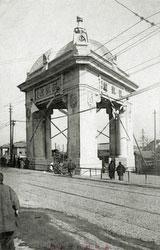 160902-0009 - Shinagawa Triumphal Arch