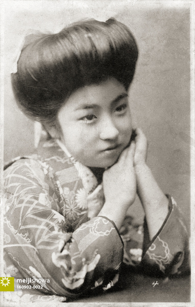 160902-0022 - Geisha