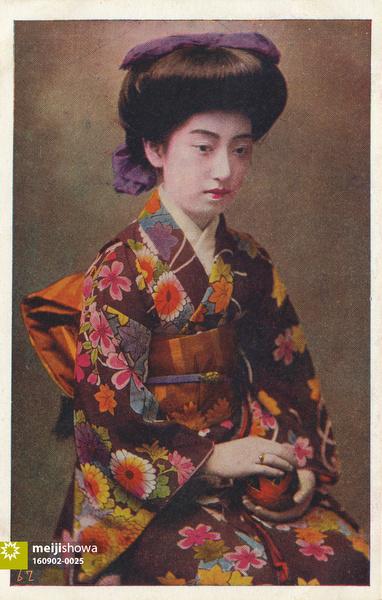 160902-0025 - The Geisha Teruha