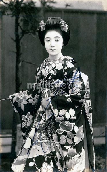70301-0007 - Geisha